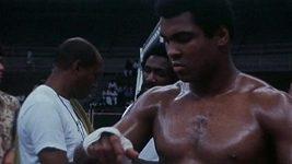 Muhammad Ali na archivních záběrech
