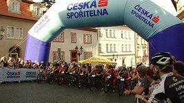 Pražské schody vyhrál Švýcar Florian Vogel