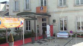 Hotel Čechů ve Francii