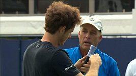 Andy Murray začal opět trénovat s Ivanem Lendlem