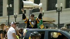 Oslavy Pittsburghu