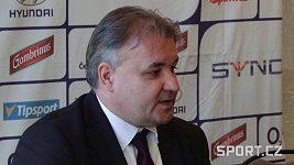 Tomáš Bárta o využití videa ve fotbale