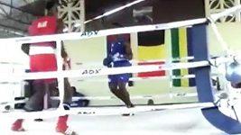 Mladý kubánský boxer zemřel v ringu