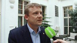 Virus zika a čeští olympionici