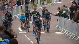 Cyklisti i fanoušci se připravují na Tour de France