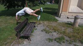 Běhej svobodně - základy free runningu