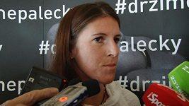 Zuzana Hejnová o svých ambicích do Ria