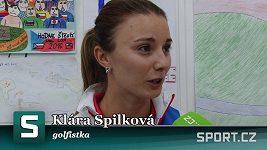Klára Spilková