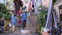 Favely v Brazílii prošly změnou