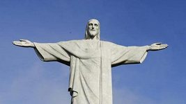 Zažehne slavný Pelé olympijský oheň v Riu?
