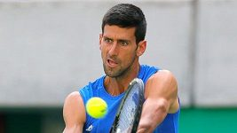 Novak Djokovč se těší na turnaj v Riu