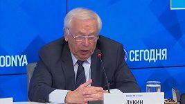Ruské reakce na vyloučení paralympijského týmu z OH