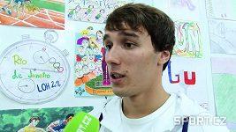 Koho chtějí čeští sportovci potkat v olympijské vesnici?
