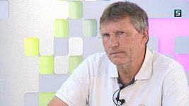 Miroslav Beránek, český trenér v Božském Riu