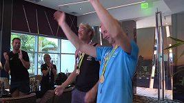 Veslaři z Nového Zélandu jsou fenoménem