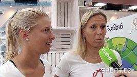 Navštívili čeští sportovci brazilskou restauraci?