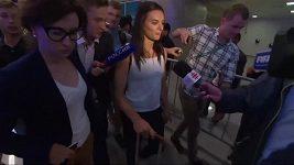 Isinbájevová v Riu nestartuje, přesto přiletěla. Proč?