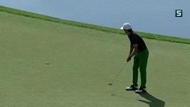 Golf a neuvěřitelný komentátor
