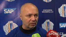 Jak to vypadá s Vladimírem Sobotkou?