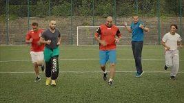 Trailer k filmu FC Roma