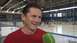 Martin Procházka hodnotí vystoupení hokejistů na SP