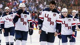 Sestřih utkání Česko - USA