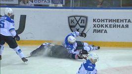 Vážné zranění Wojteka Wolského