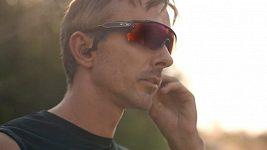 Běžecké brýle pro trénink