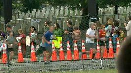 Marine Corps Marathon v Arlingtonu