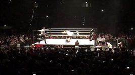 Tim Wiese zvládl debut v ringu.