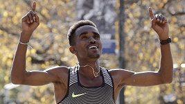 Newyorský maratón 2016