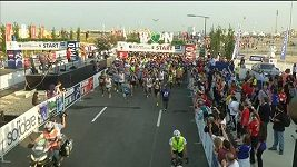 Beirut Marathon vstoupil důstojně do svého 14. ročníku