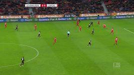 Senzační obrat Lipska v zápase s Leverkusenem