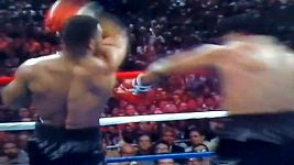 Iron Mike Tyson Title Fight