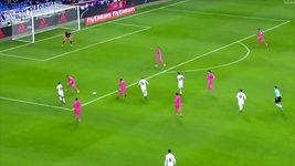 Enzo Fernández střílí svůj první gól za hlavní tým Realu Madrid