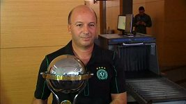 Tým Chapecoense získal titul Copa Sudamericana