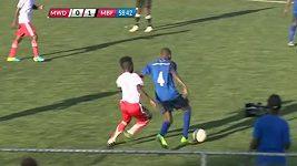 Smrt na fotbale v Tanzánii