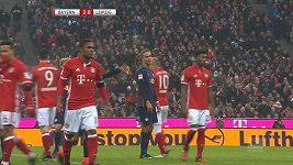 Bayern přejel Lipsko a osamostatnil se v čele