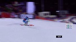 Slalom v Madonně