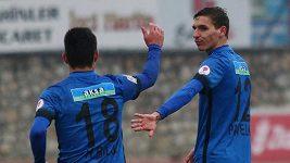 Pavelkův gól v Tureckém poháru