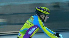 Cyklista ve 105 letech myslí na rekord