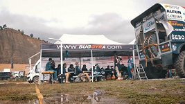 Volný den na Dakaru očima týmu Buggyra