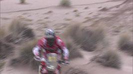 Rallye Dakar - 7. etapa
