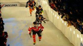 Největší borci extrémního sjezdu na bruslích Crashed Ice sezóny 2015 - 2016