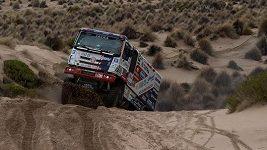 Rallye Dakar - 8. etapa