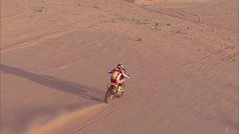 Rallye Dakar - 10. etapa