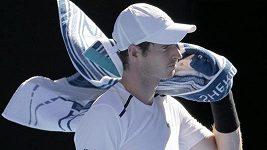 Andy Murray na úvod Australian Open nezaváhal