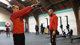 CrossFit může být běžcovým velkým pomocníkem