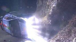 Smrtelná nehoda při Monte Carlu