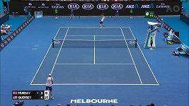 I Murray a Wawrinka postupují na Australian Open dál